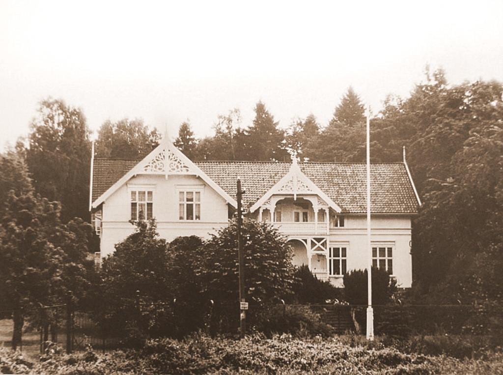 Bilde av Fjellvik/Vesterøyveien 54