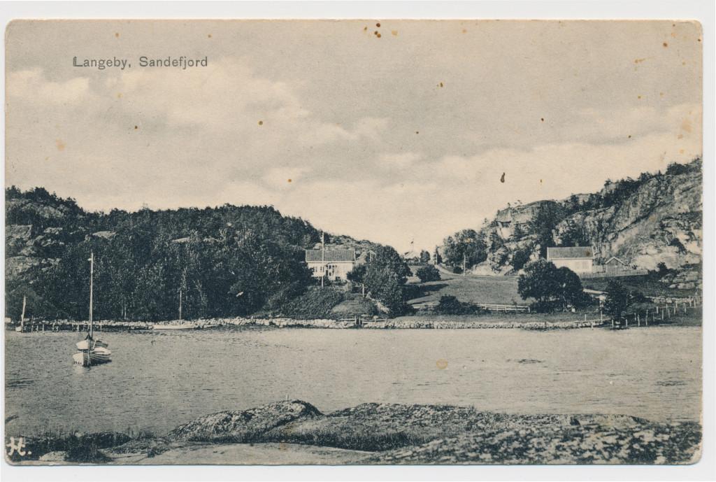 Bilde av Langeby /Vesterøyveien 337