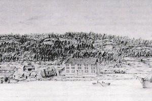 Bilde av Vesterøyveien - Kamfjord