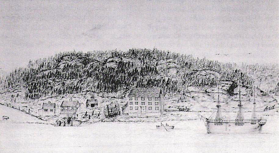 Bilde av Kamfjordverven - Vesterøyveien