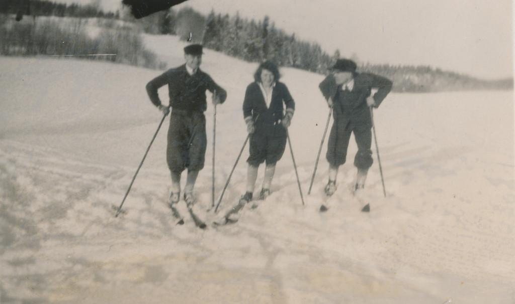 Bilde av Skitur