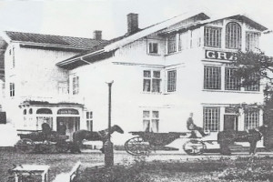 Bilde av Hotellparken