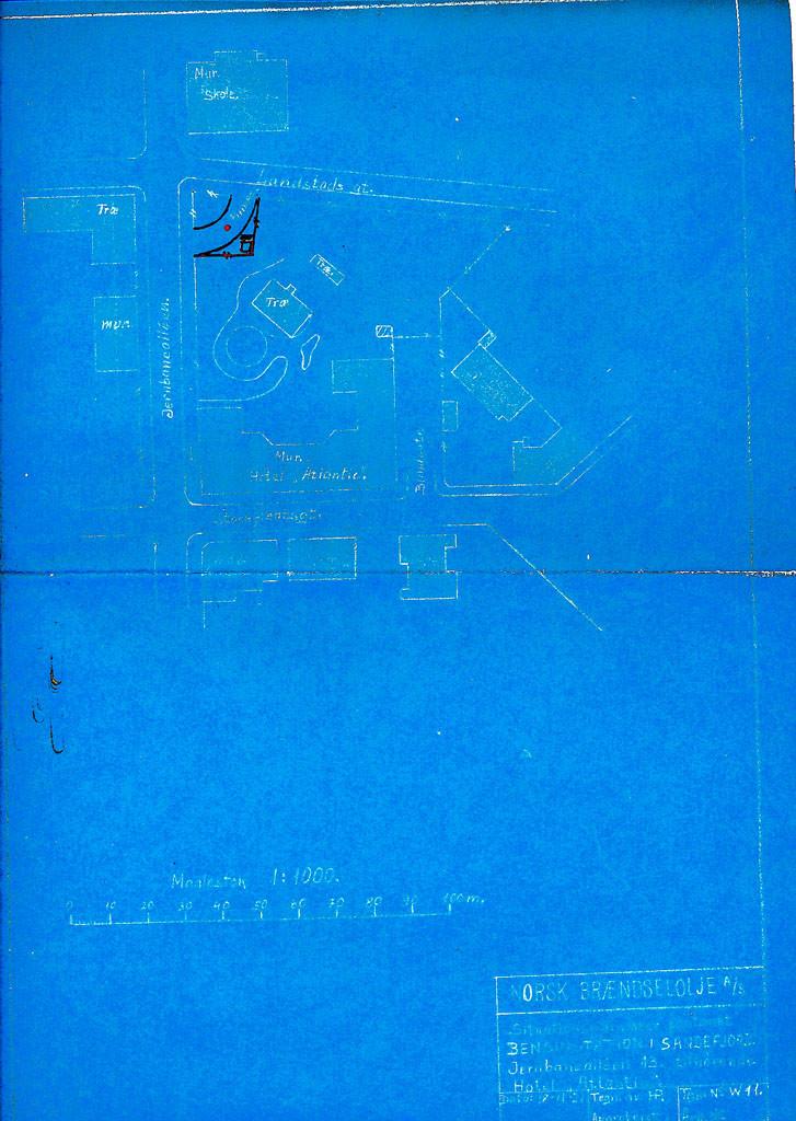 Bilde av Tegning