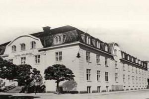 Bilde av Hoteller - overnattingsteder