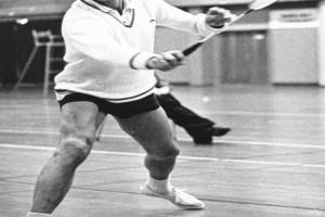 Bilde av Sandefjord Badmintonklubb