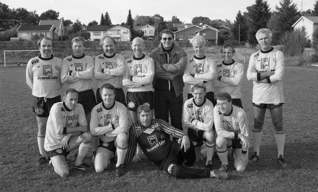 Bilde av Sandefjord Ballklubb - førstelaget
