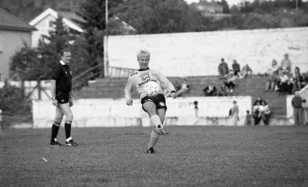 Bilde av Sandefjord Ballklubb