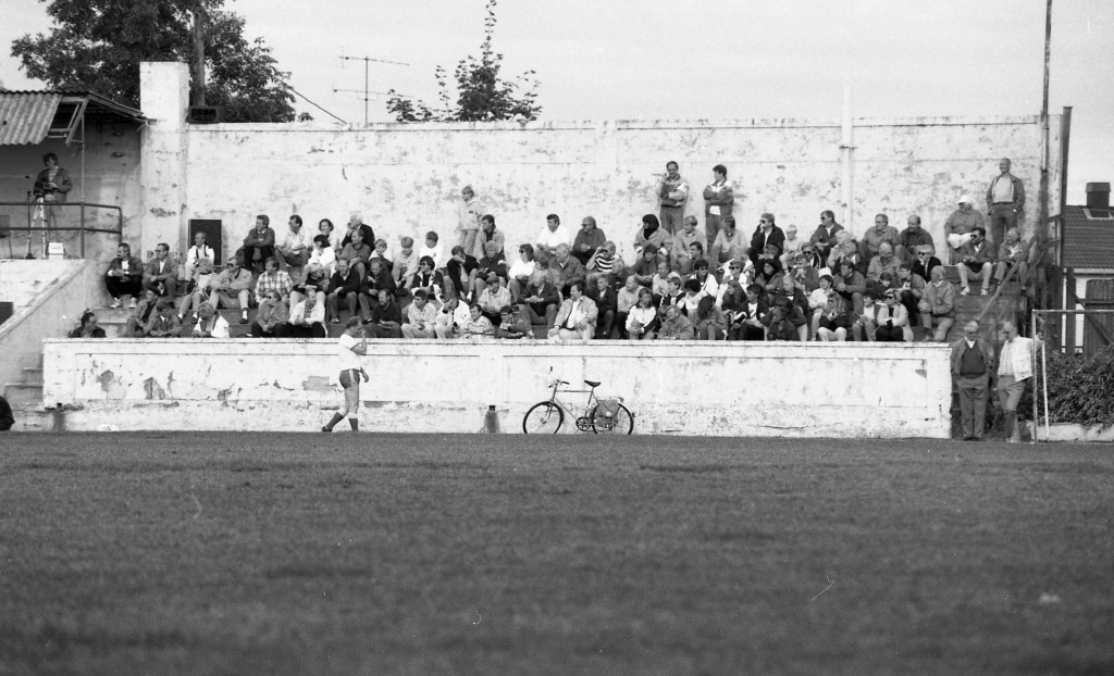 Bilde av Gamle stadion