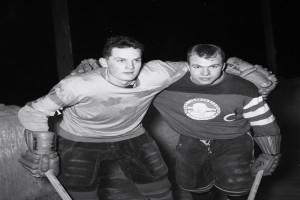 Bilde av Ishockey