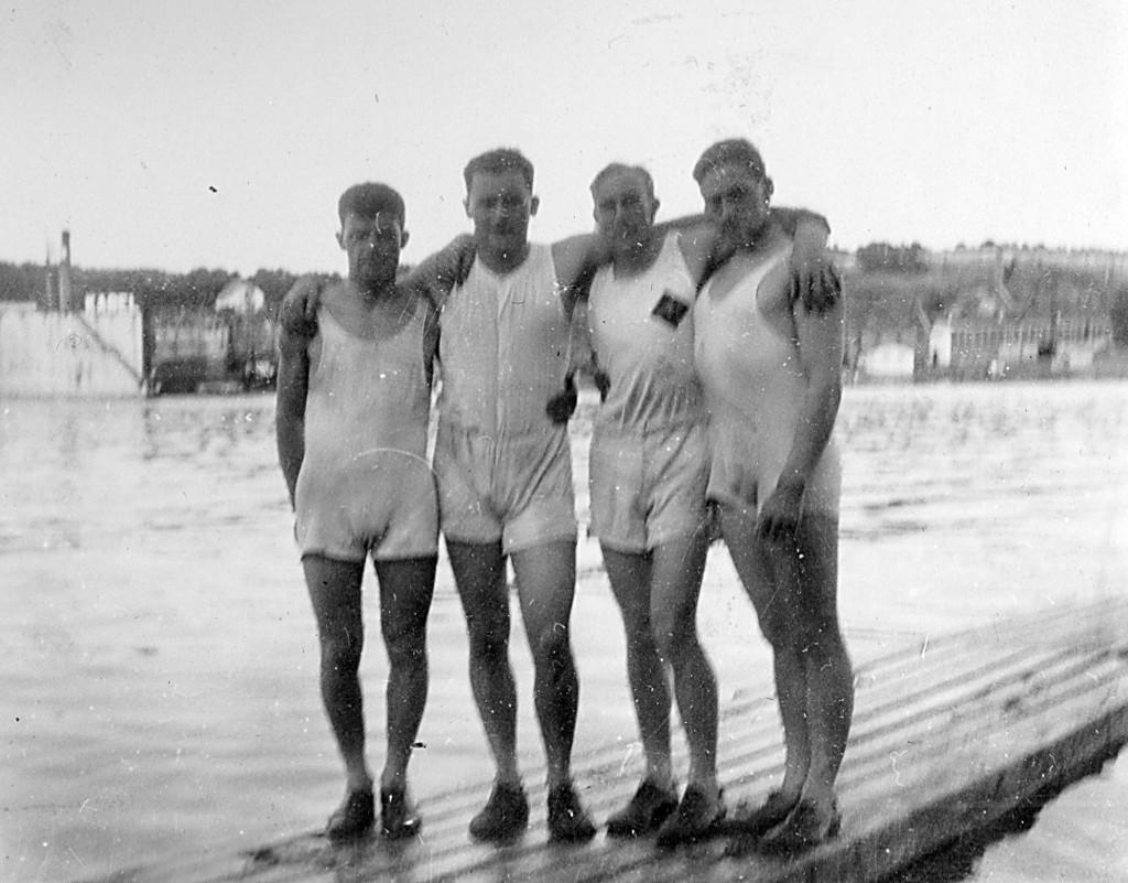 Bilde av Seniorlaget 1932