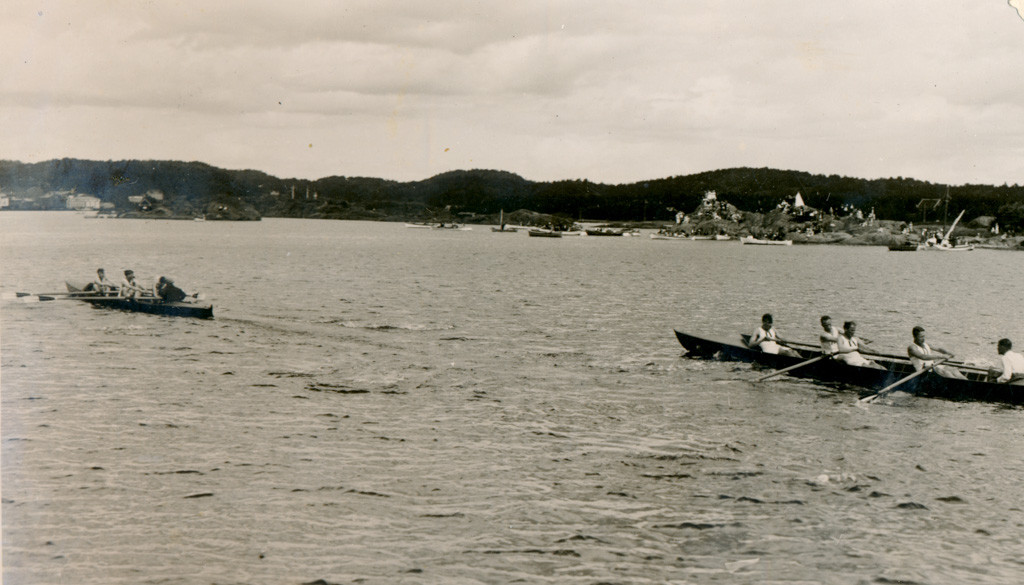 Bilde av 1932 - seniorfireren
