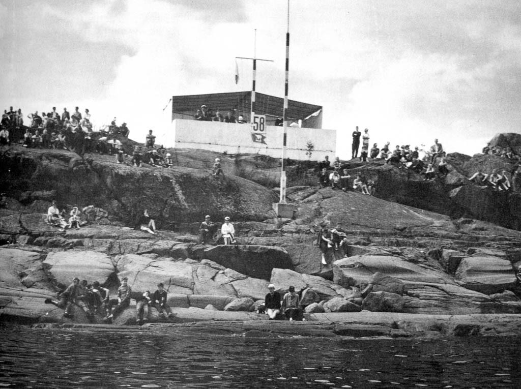 Bilde av Valhall - Sandefjord Seilforening