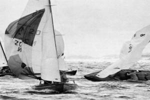 Bilde av Sandefjord Seilforening
