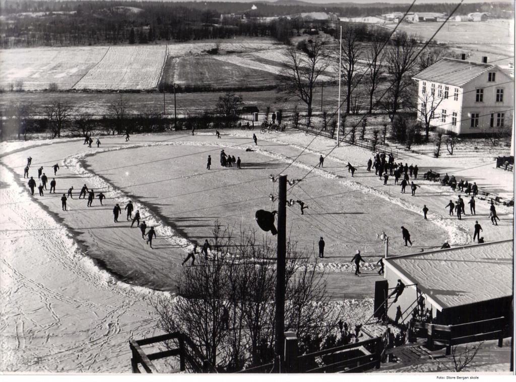 Bilde av Store Bergan skole