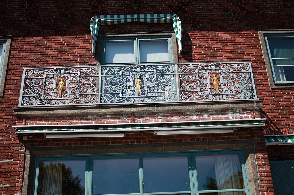 Bilde av Villa Midtås.