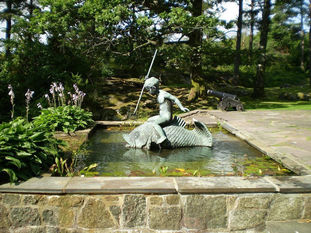 Bilde av Skulptur Midtås