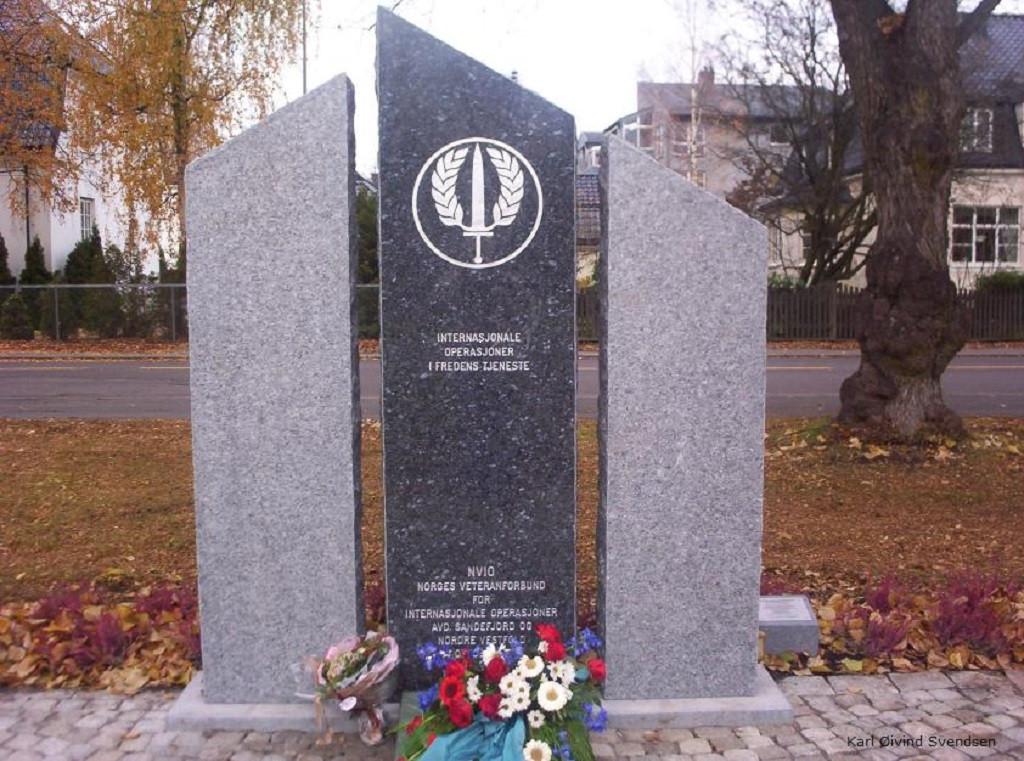 Bilde av Minnedsmerke.