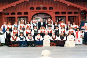 Bilde av Bel Canto på Kurbadet