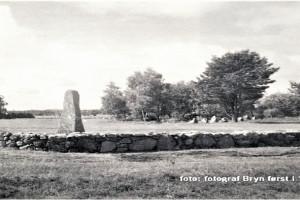 Bilde av Elgesem gravfelt