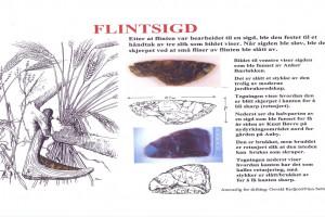 Bilde av Funn m.m. fra vikingtiden.