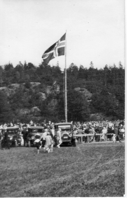 Bilde av Gogstadhaugen 2.