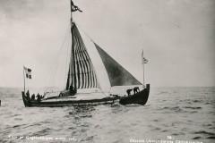 Bilde av Kopi av Gogstadskipet