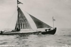 Bilde av Skipet