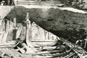 Bilde av Utgraving
