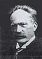 Bilde av Haldor Larsen Børve (1857-1933)