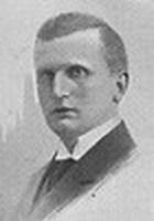 Bilde av Niels Winge Grimnes (1885-1922)