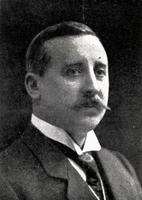 Bilde av Gustav Lorentz Gulbrandsen (1871-1942)