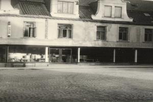 Bilde av Promenadekafeen (Prommen)