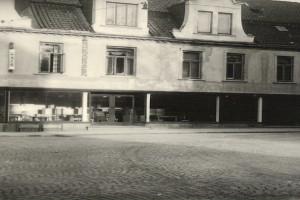 Bilde av Promenadekafeen