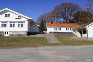 Bilde av Østerøy skole