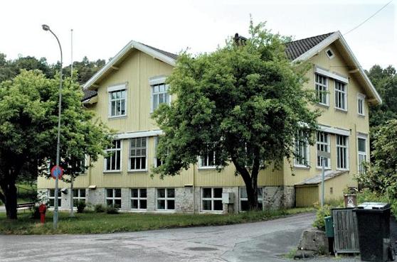 Bilde av Breili skole