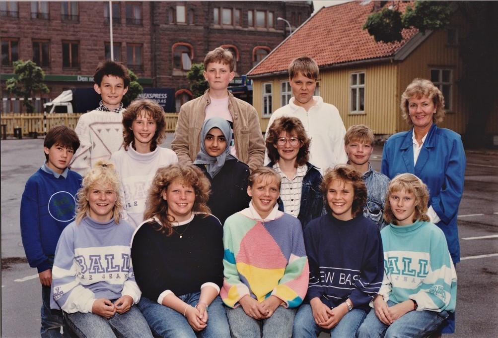 Bilde av 1988 6B