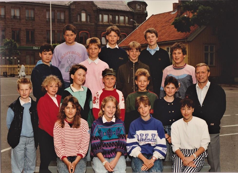 Bilde av 1998 6A