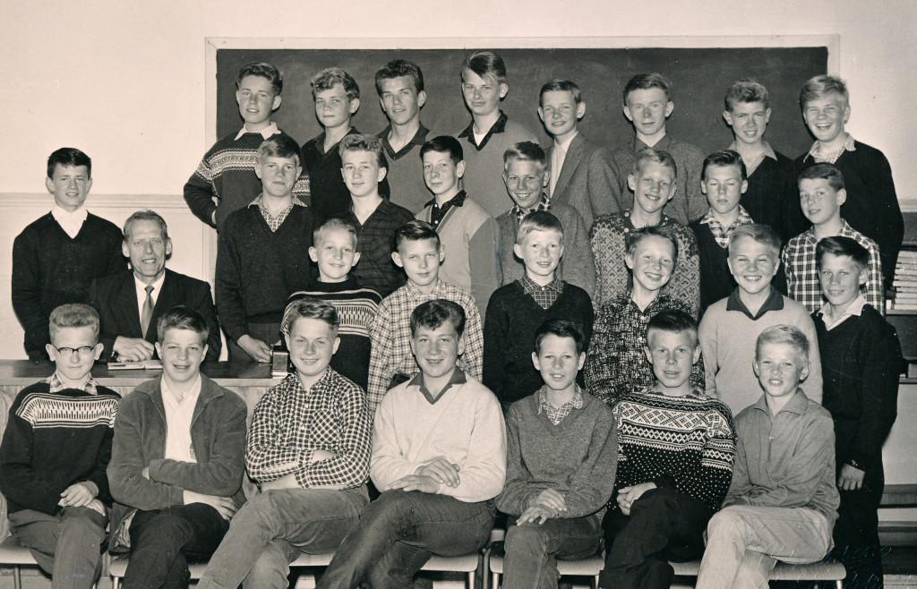 Bilde av 1961 - 7a