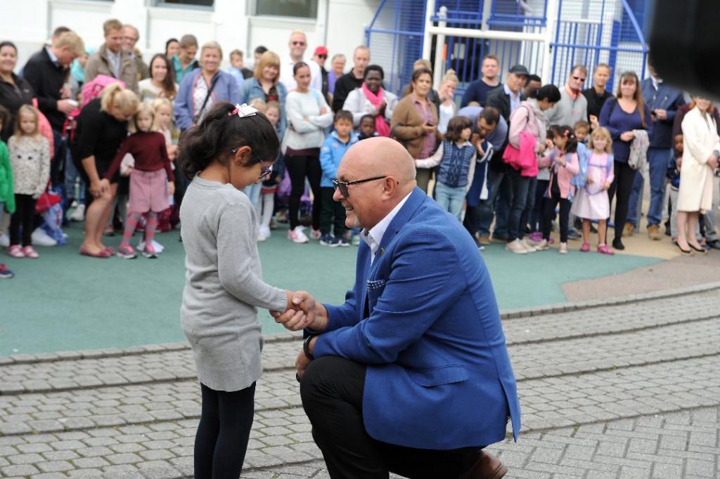 Bilde av Byskolen 2017