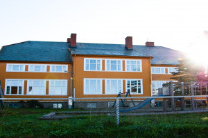 Bilde av Framnes skole