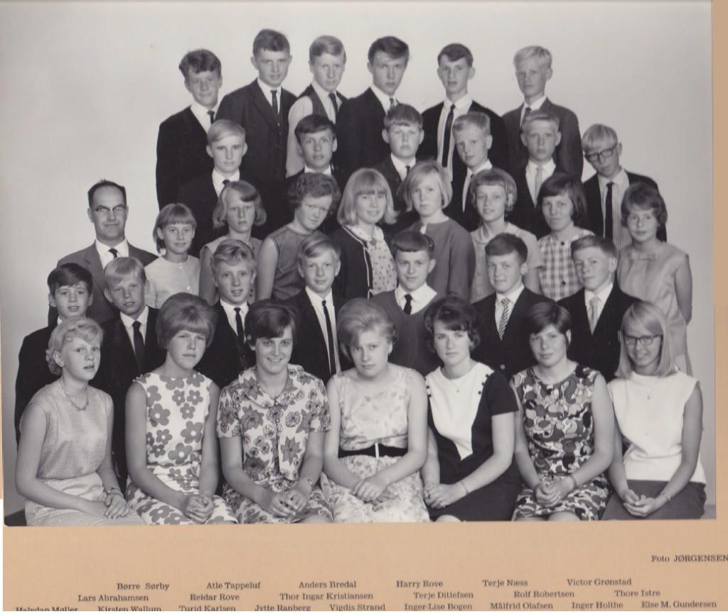Bilde av 1966