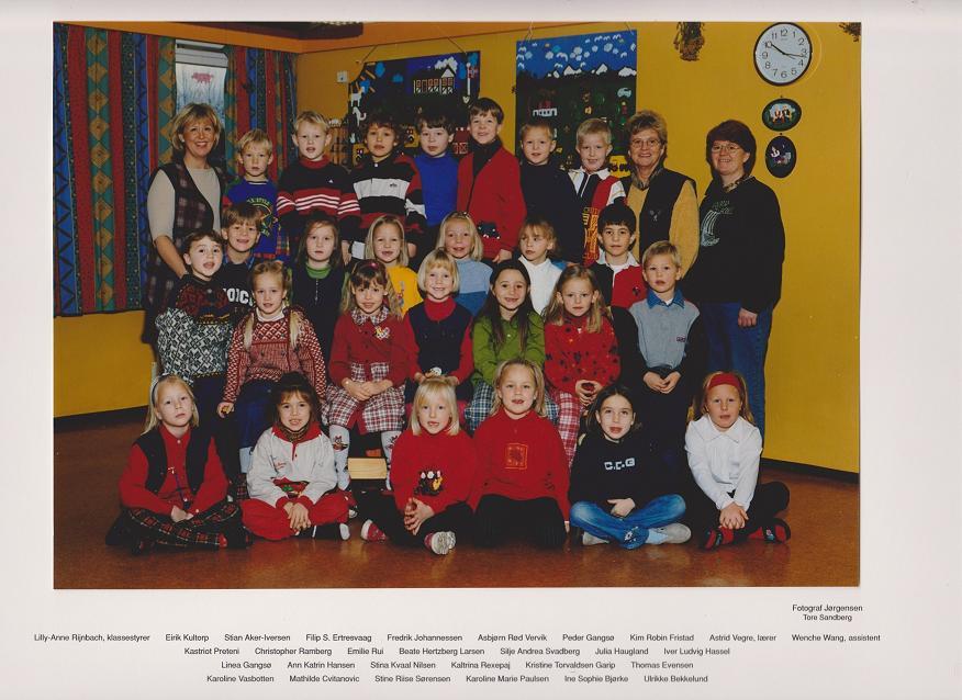 Bilde av 1998 1A