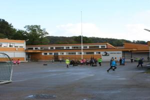 Bilde av Gokstad skole