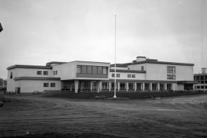 Bilde av Høyere Skole
