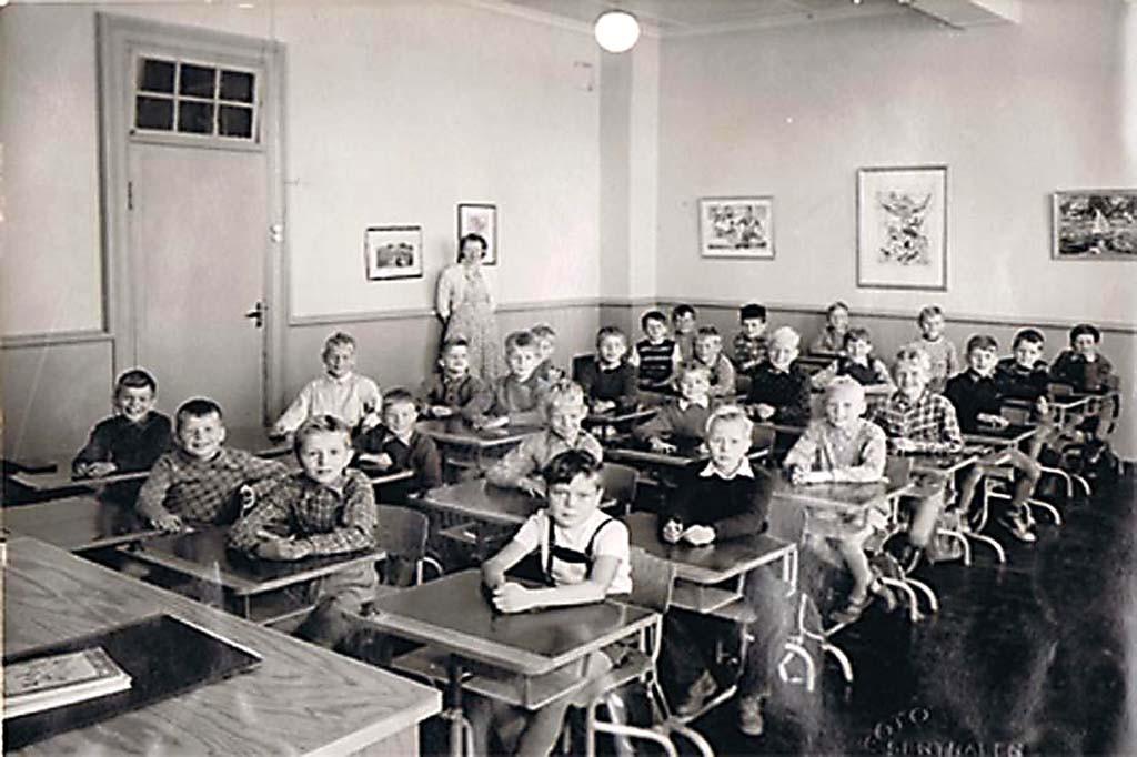 Bilde av Klasse 1955 ?