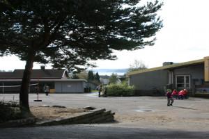 Bilde av Helgerød skole