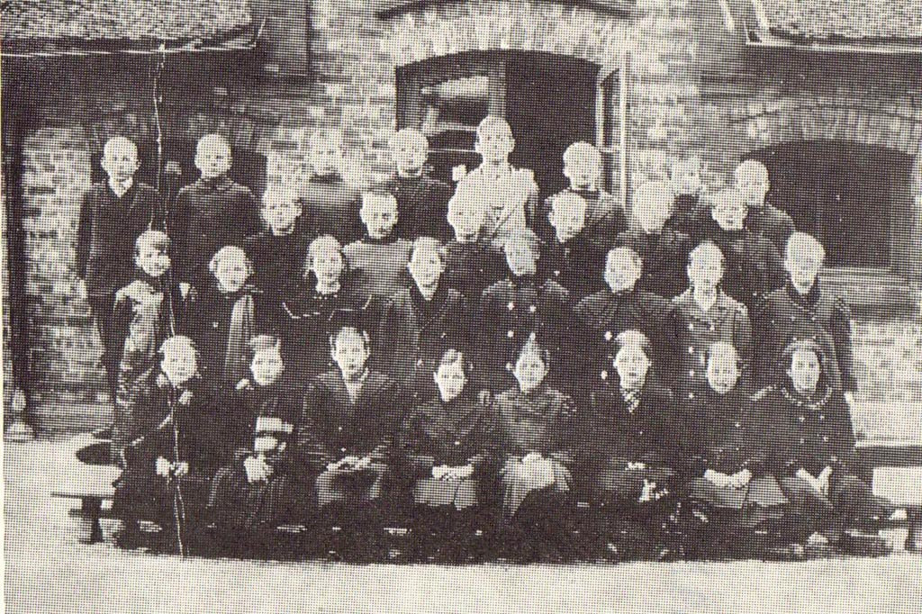 Bilde av Klasse  1912