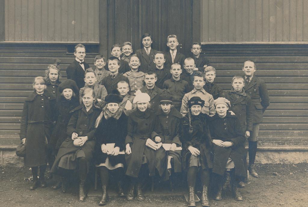 Bilde av Klasse 1920