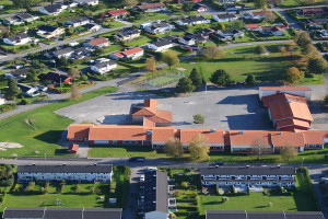 Bilde av Mosserød skole