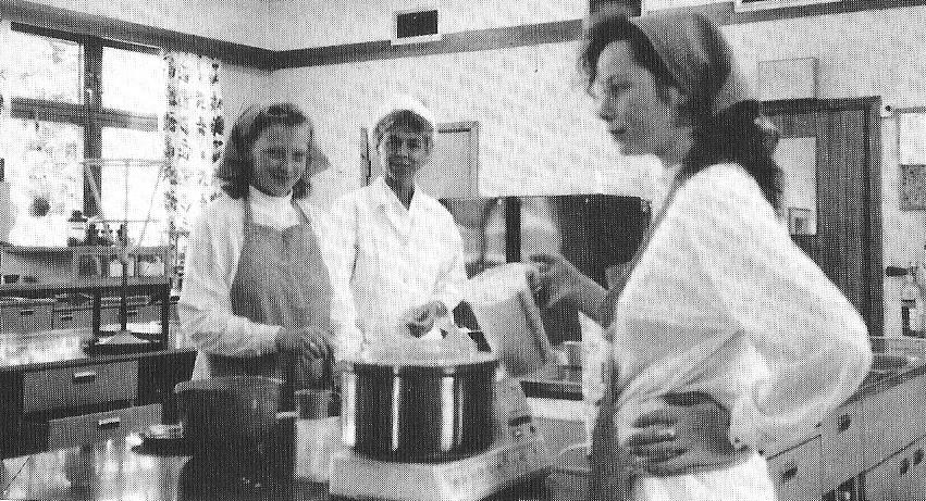 Bilde av Fra kjøkkenet